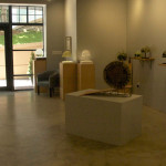 """Trepanation"" Gallery View"